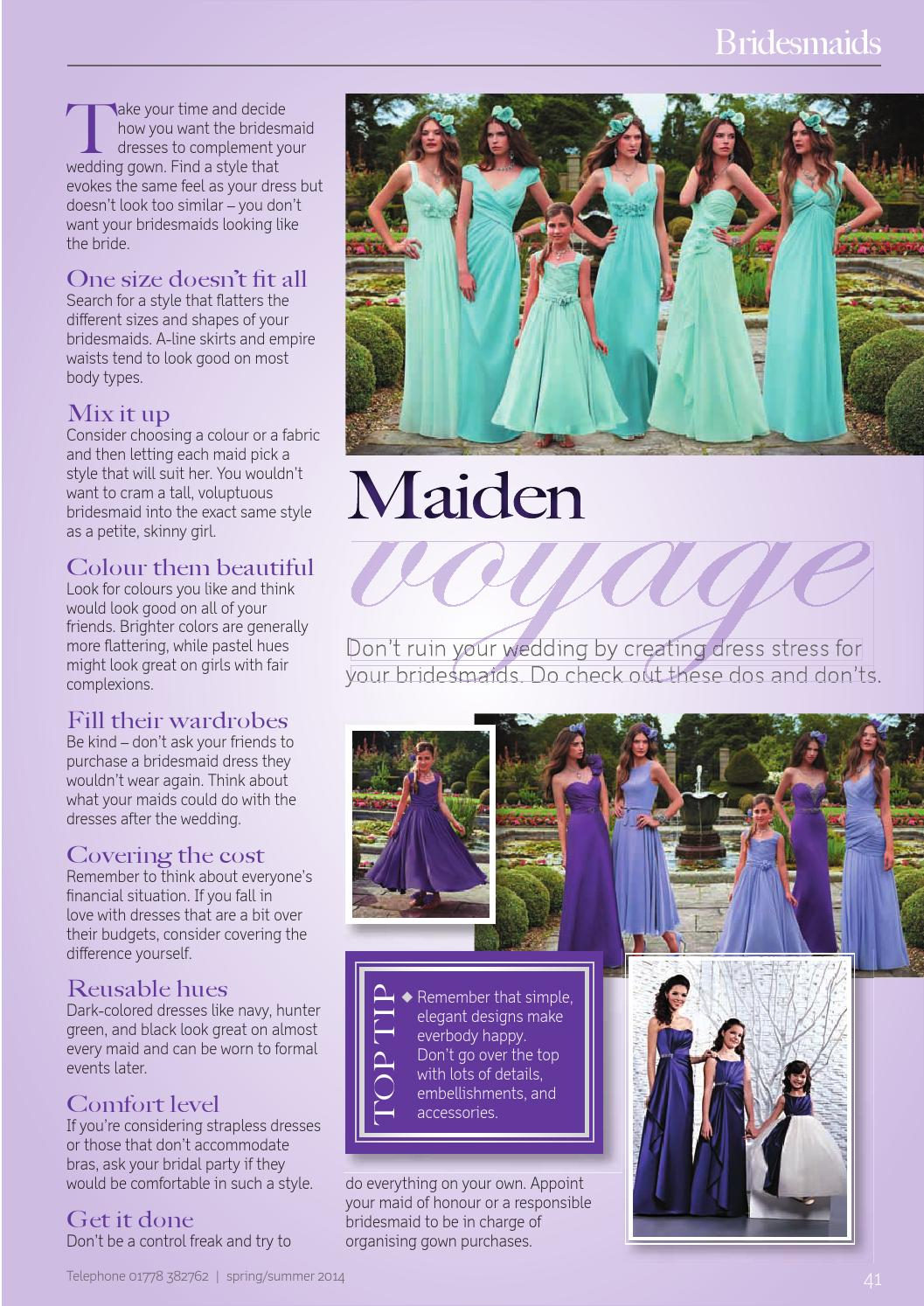 Wedding Scene Spring Summer 2014 By Debra Asher Issuu Don39t See What You39re Looking For Ask A Part