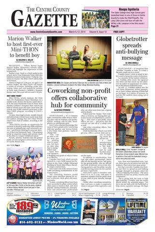 3 6 14 Centre County Gazette By Centre County Gazette Issuu