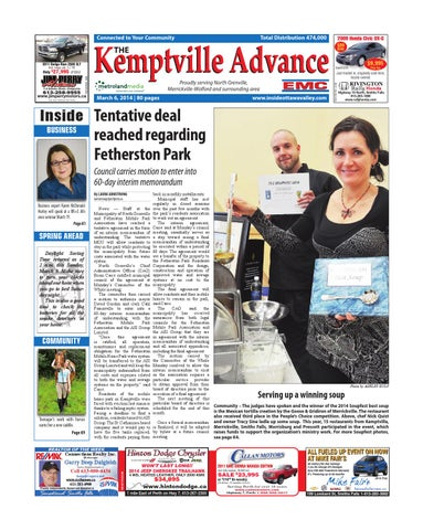 6731c8dc0df Kemptville030614 by Metroland East - Kemptville Advance - issuu