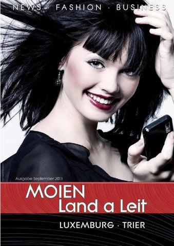 Moien Land a Trier Leit Luxemburg, Trier a by Editions CKK issuu 0316d6