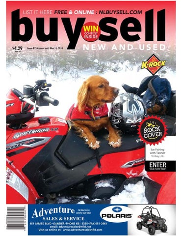 6271f5433e9ed The NL Buy and Sell Magazine Issue 875 by NL Buy Sell - issuu