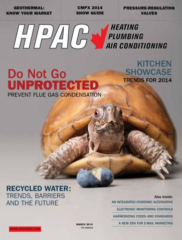 HPAC March 2014 by Annex Business Media - issuu