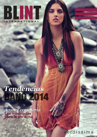 Blint International - n. 68 by Editoriale Moda - issuu 0f0057d9f22