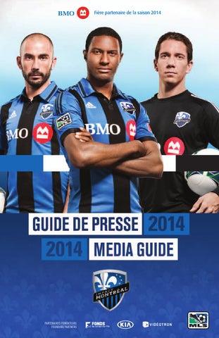 Guide De Presse 2014
