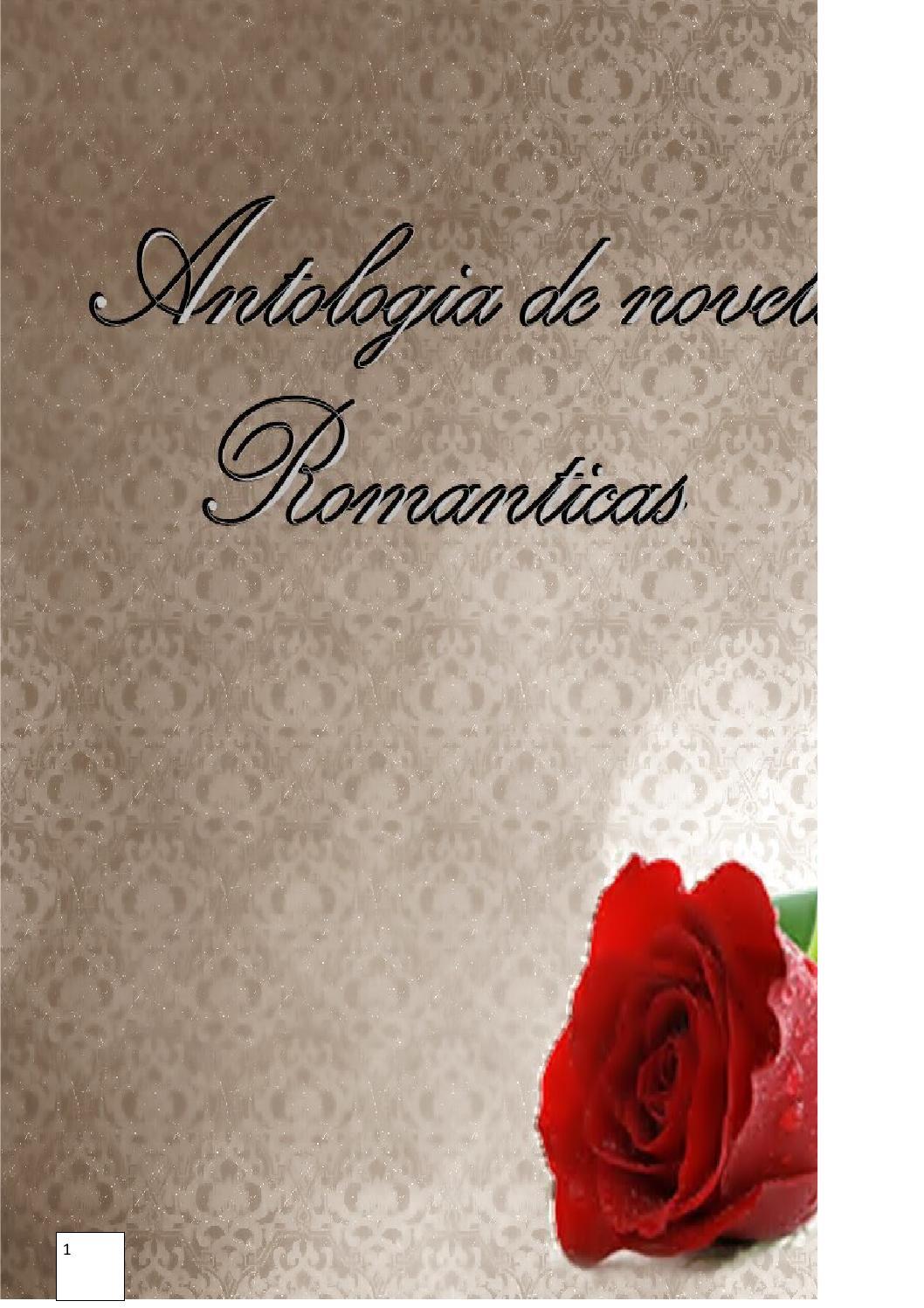 Antologia de Novelas Romanticas by alondra arzate - Issuu