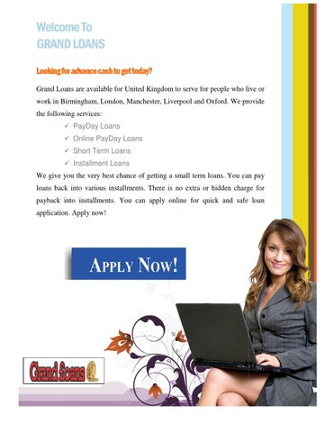 tips to get a dollars bank loan rapid