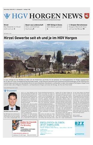 Visit Nr. 1, Frhling 2015 (PDF) - Pro Senectute Kanton Zrich