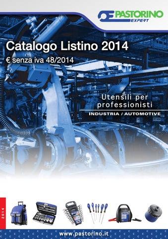 CHIAVE COMBINATA A CRICCHETTO DA 6 PASTORINO EXPERT E117377