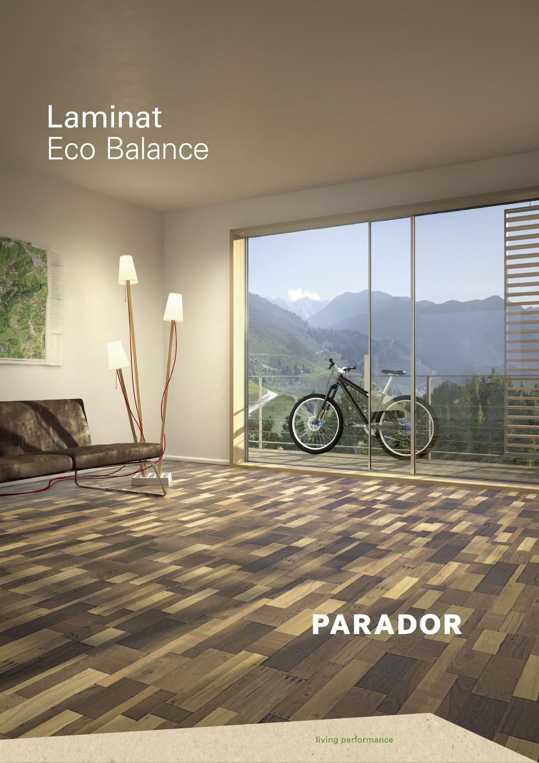 parador eco laminat by kaiser design issuu. Black Bedroom Furniture Sets. Home Design Ideas