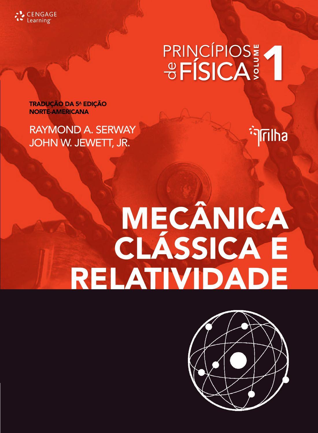 Princpios de fsica volume 1 mecnica clssica e relatividade by princpios de fsica volume 1 mecnica clssica e relatividade by cengage brasil issuu fandeluxe Choice Image