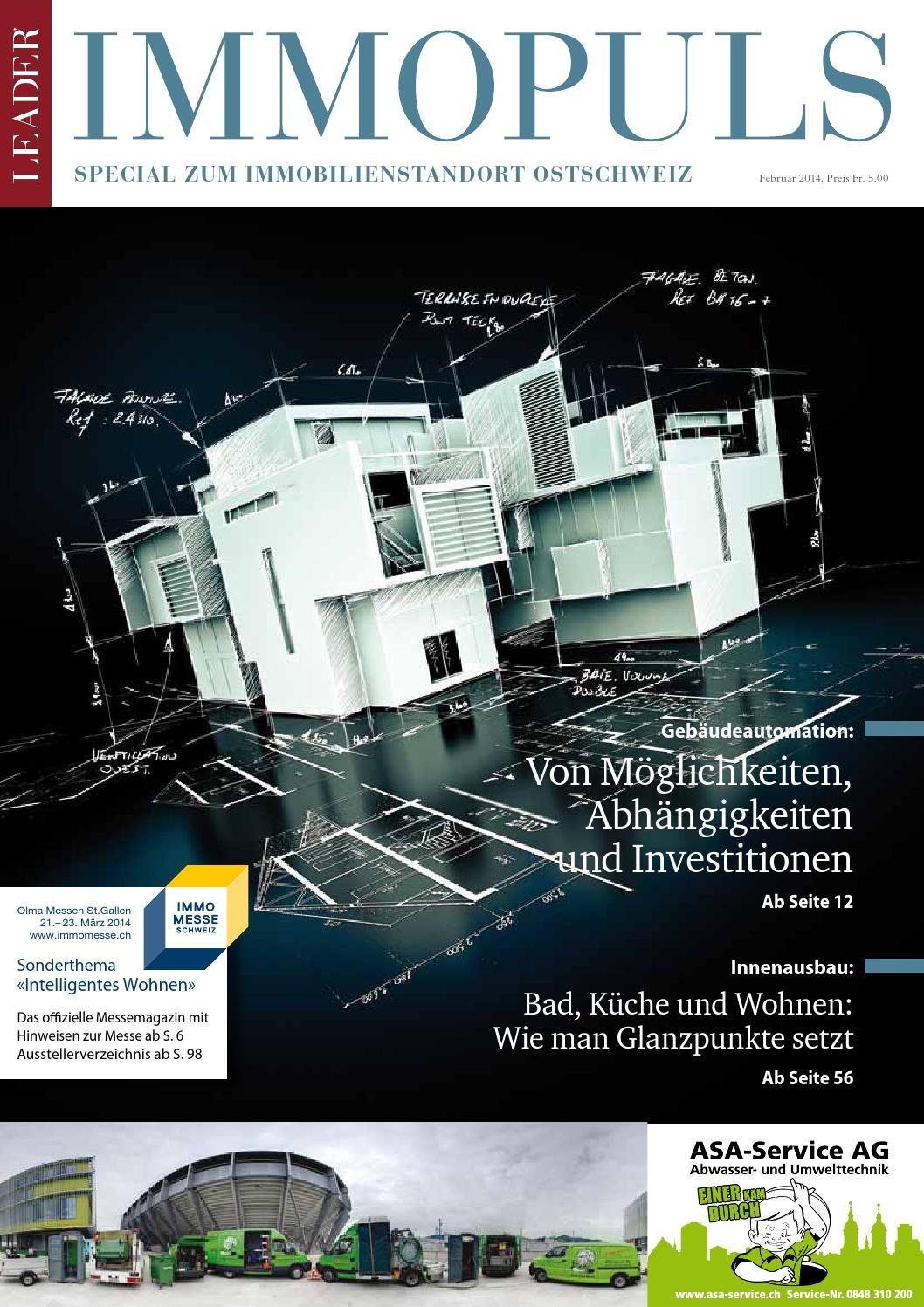 ImmoPuls 2014 by LEADER - das Unternehmermagazin - issuu