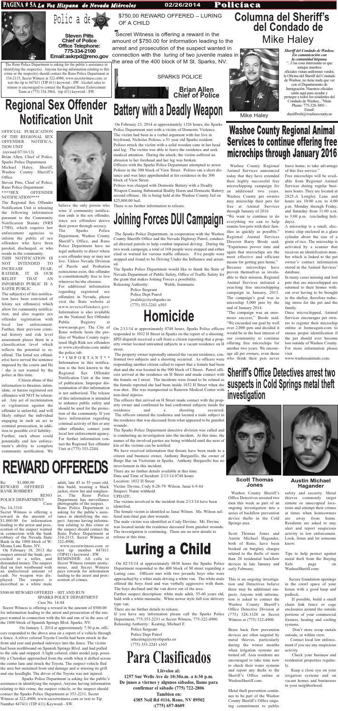 Edicion marzo 2014 by J Edgar Vargas - issuu