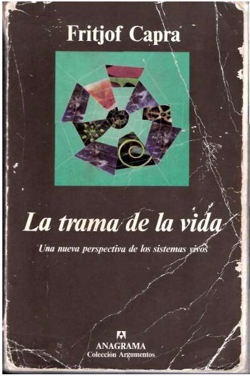 La trama de la vida by JUANK005 - issuu
