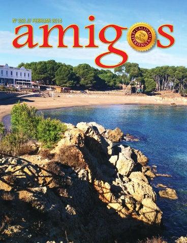 Amigos Magazin Nr.02/2014 by Victoria Höreth - issuu