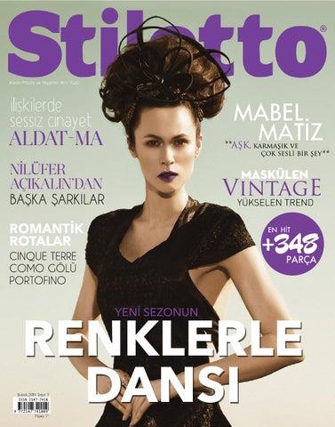 898351c494e49 Stiletto February by STILETTO - issuu