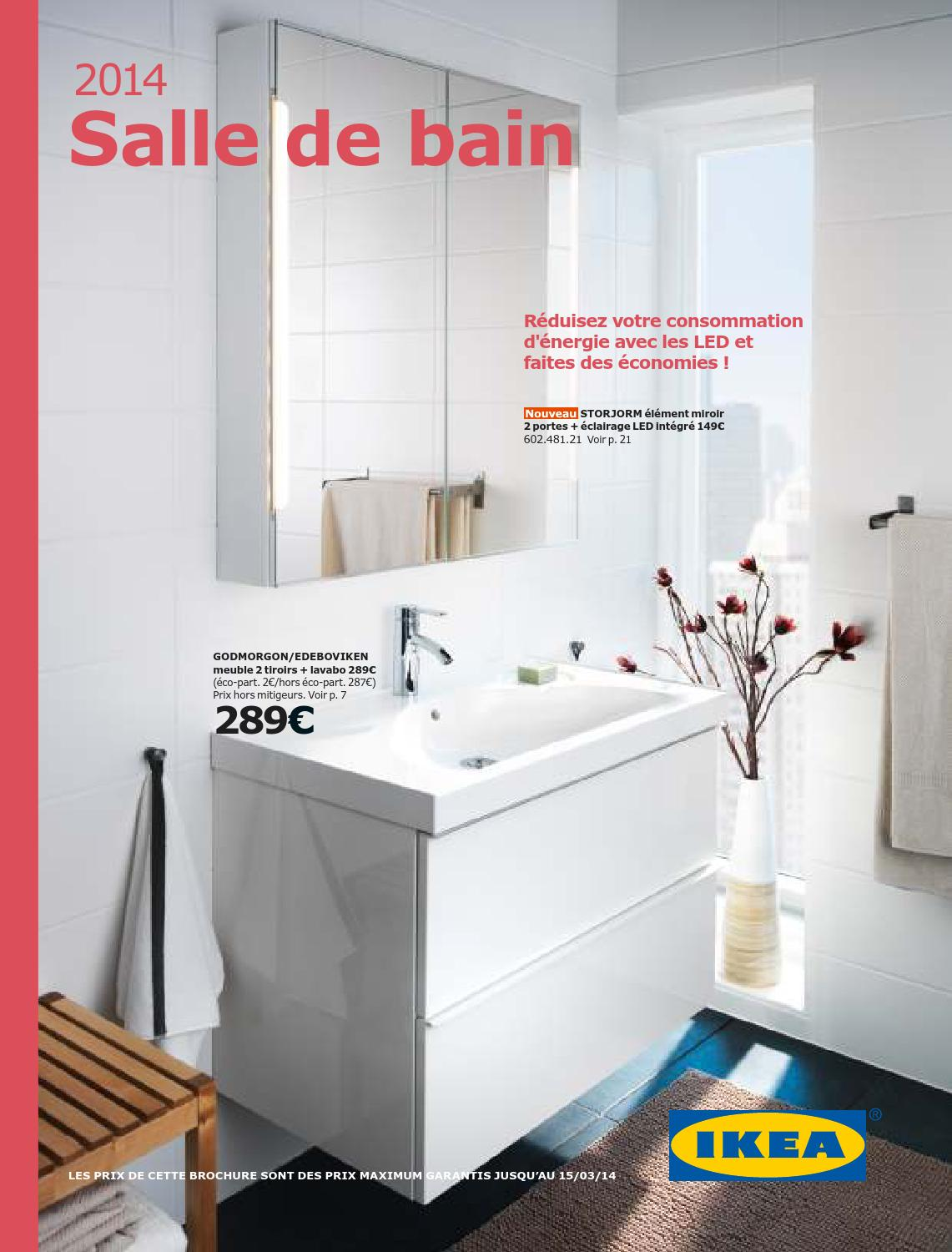 range brochure bathroom ikea fr 14 by ikea catalog issuu. Black Bedroom Furniture Sets. Home Design Ideas