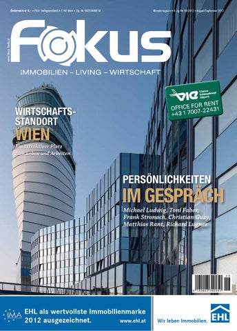 Fokus August September 2012