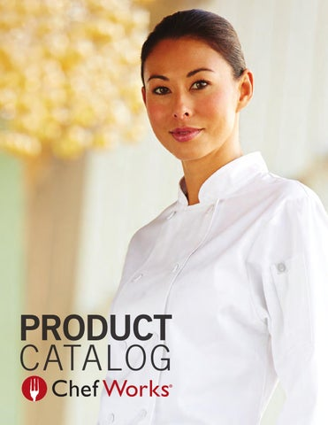 0b08df1e082 Chef Works Distributor Catalog by Chef Works - issuu