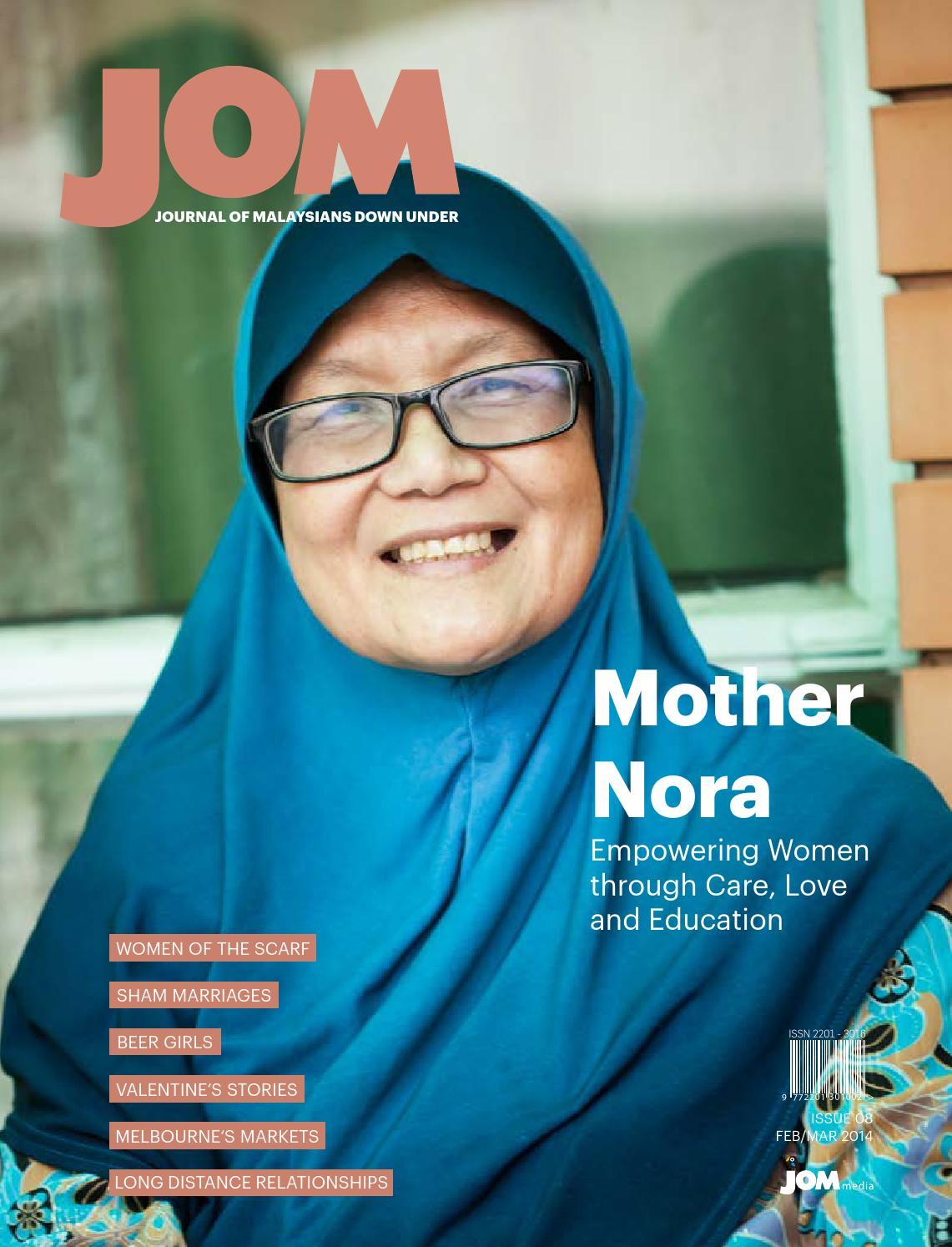 Jom Issue 08 By Jom Magazine Issuu