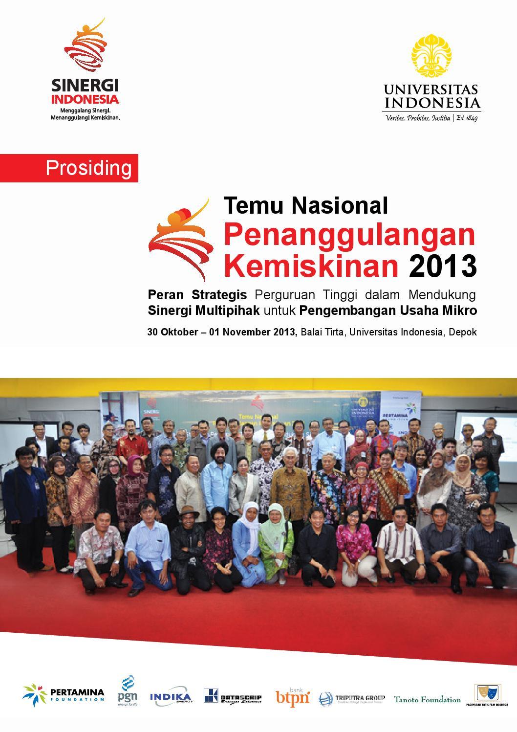 Prosiding Temu Nasional 2013 By Oneal Aza Issuu