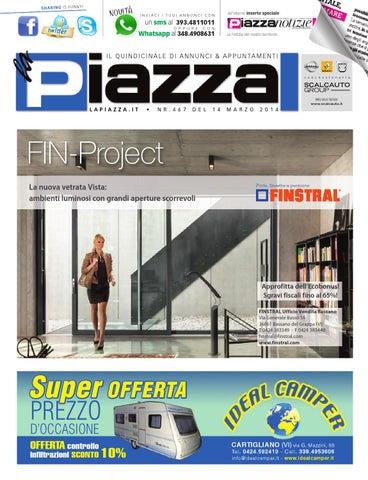 on sale 37b36 28bf8 467 by la Piazza di Cavazzin Daniele - issuu