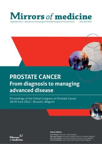 100 m androcur para el cáncer de próstata