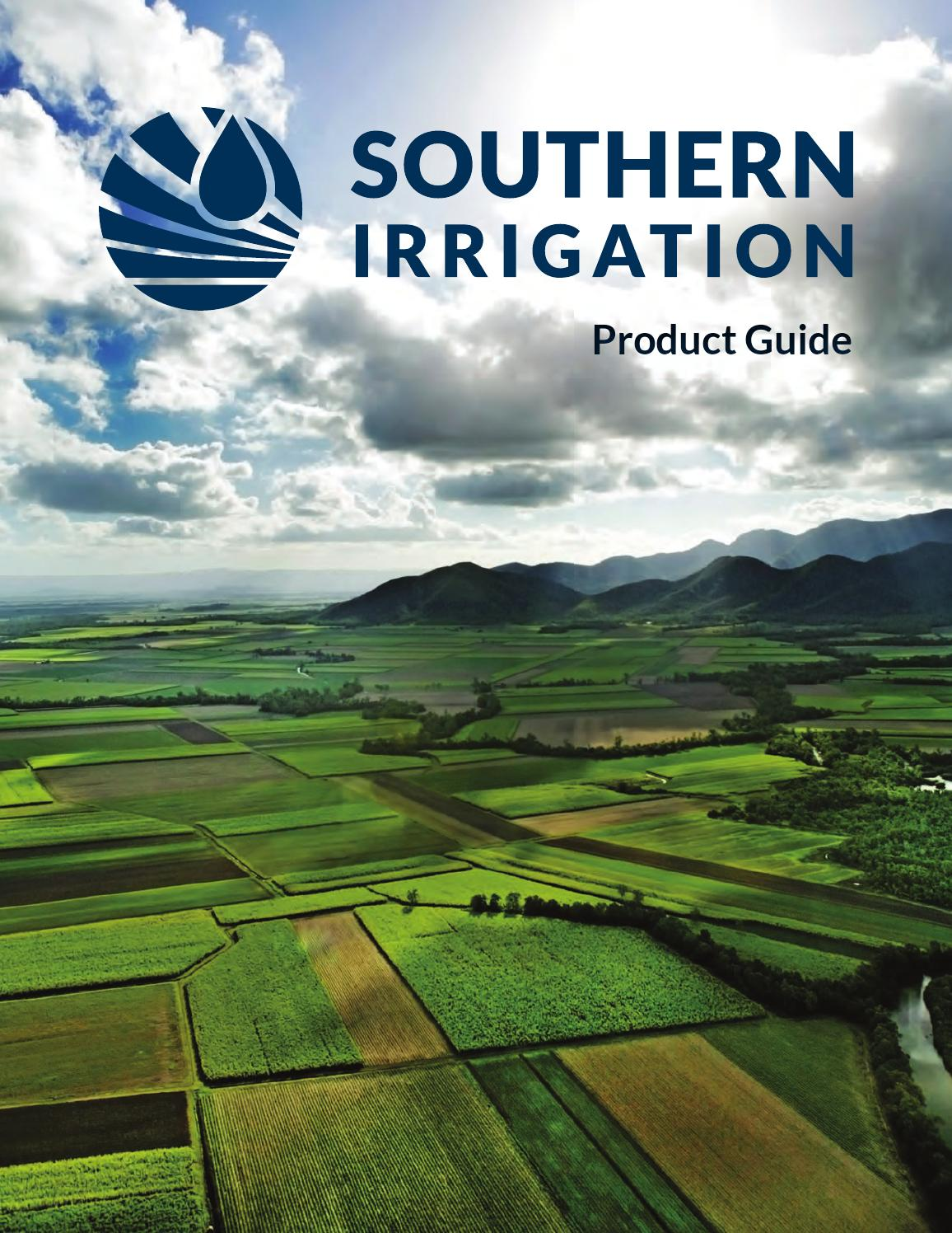 Southern Irrigation Product Guide By Drip Issuu 200175 Circuitwriter Pen With Precision Conductive Ink