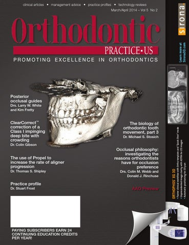 Orthodontic Practice US