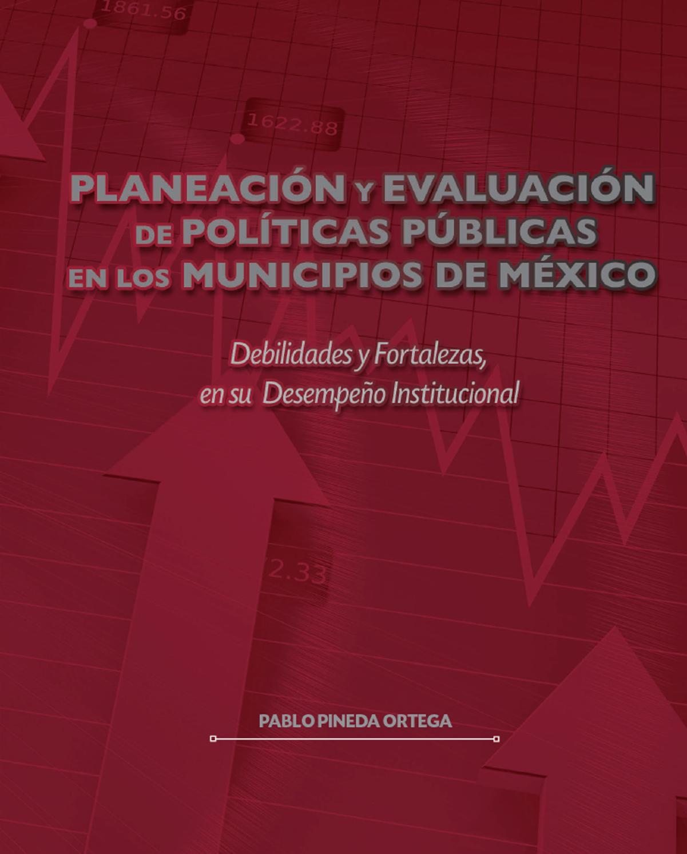Planeacion y evaluacion de políticas públicas en los Municipios de ...