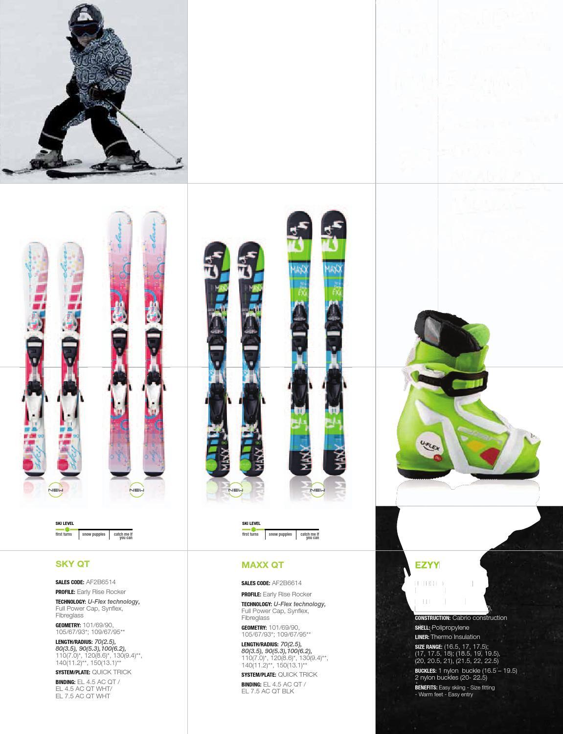 Elan skis 1415 by zuzupopo snow - issuu