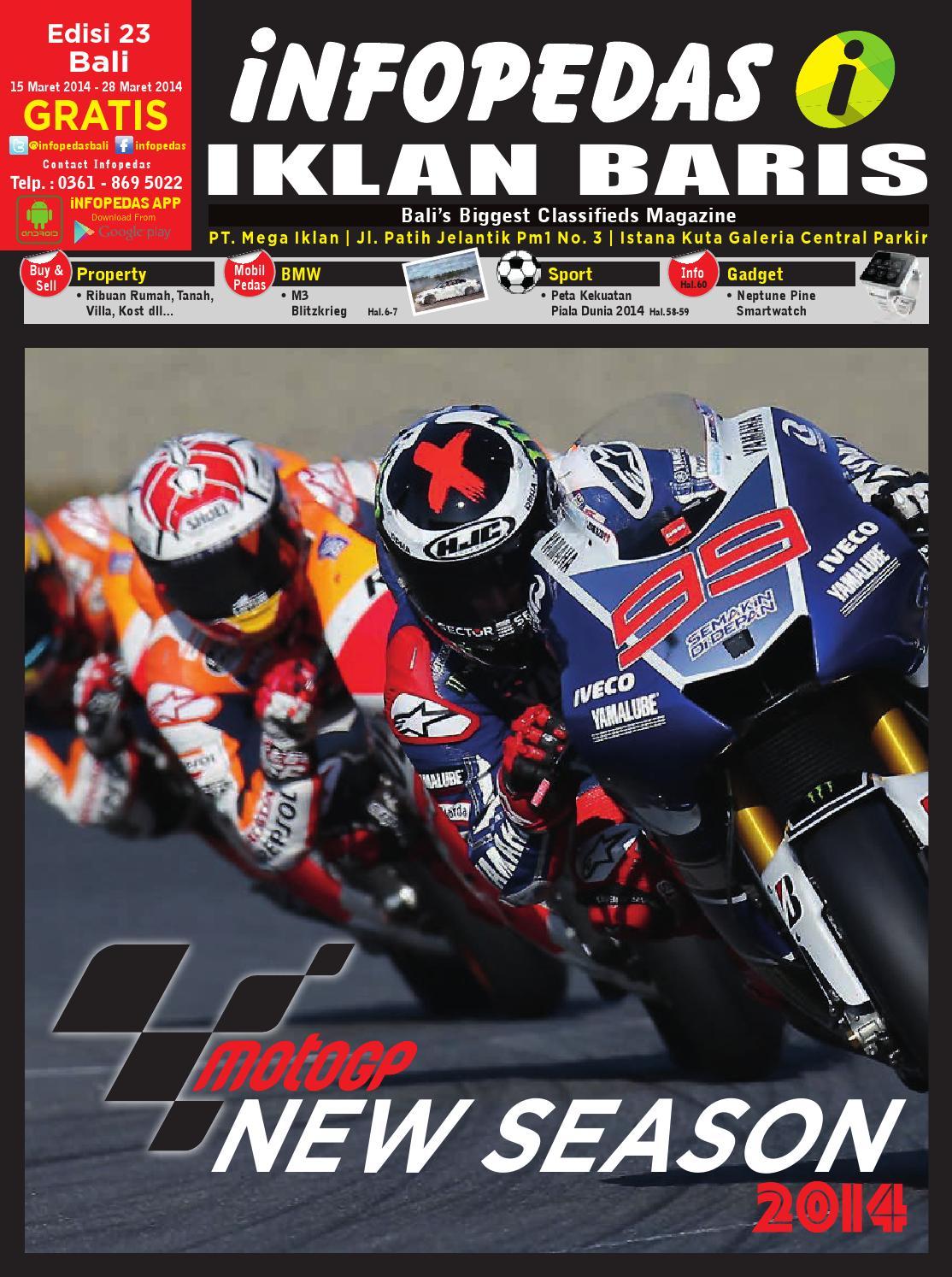 Majalah Infopedas Edisi 23 By Pedas Issuu Tangga Lipat Aluminium Krisbow 13m 6 Step Kw0102783