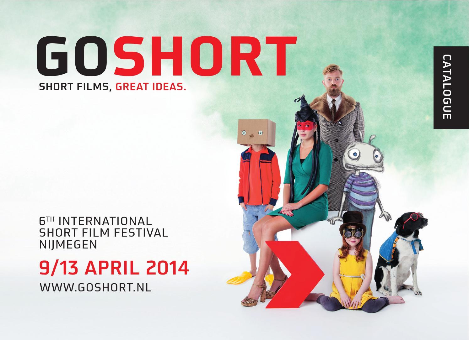 Ainhoa Madrid David Moreno Porno catalogue - go short 2014go short - international short