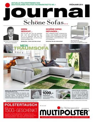 Multipolster Journal März 2014 by Mediengruppe Mitteldeutsche ...