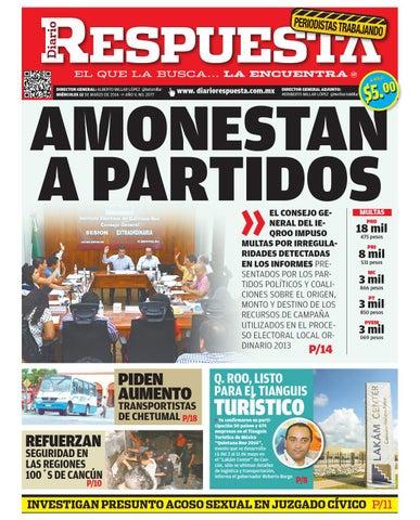 Respuesta by Diario Respuesta - issuu e614f935368