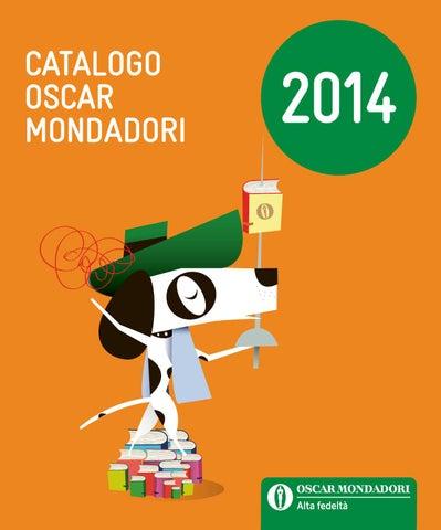 Catalogo Oscar 2014 by Arnoldo Mondadori Editore - issuu 9c229002af6