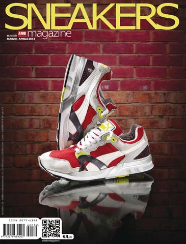 lowest price 3273e 95b94 SNEAKERS magazine Issue 60 – Digital Edition SNEAKERS magazine Issue ...