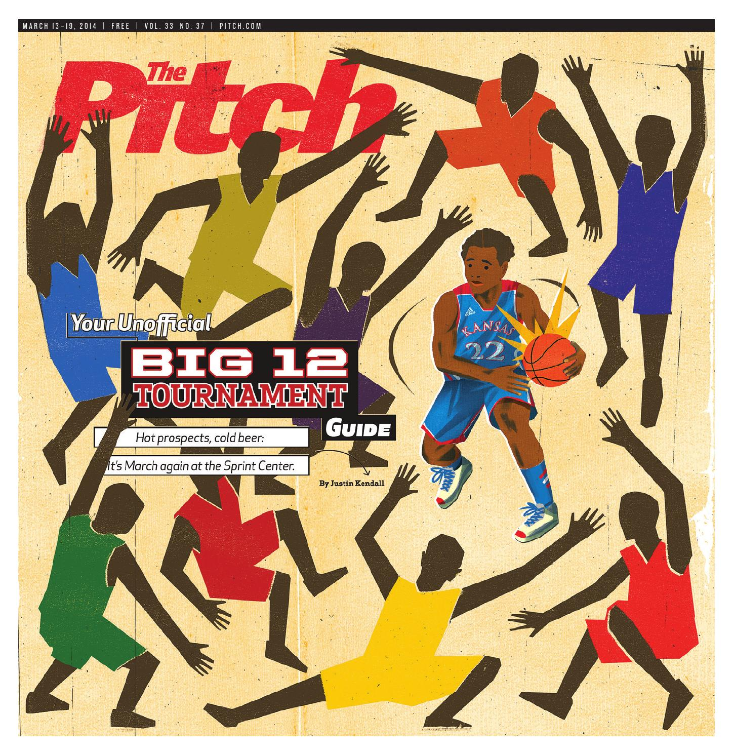 The Pitch: March 13, 2014 by FW Publishing - issuu
