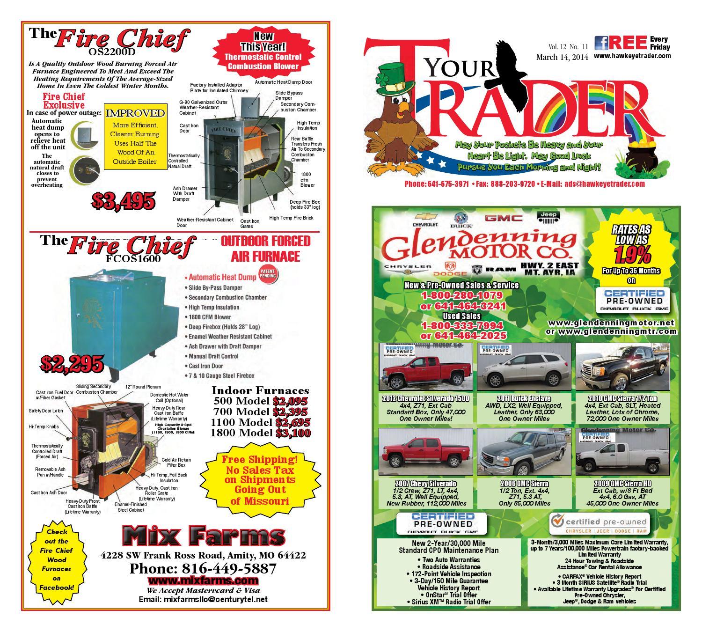 hawkeyetrader 031414 by hawkeye trader issuu rh issuu com