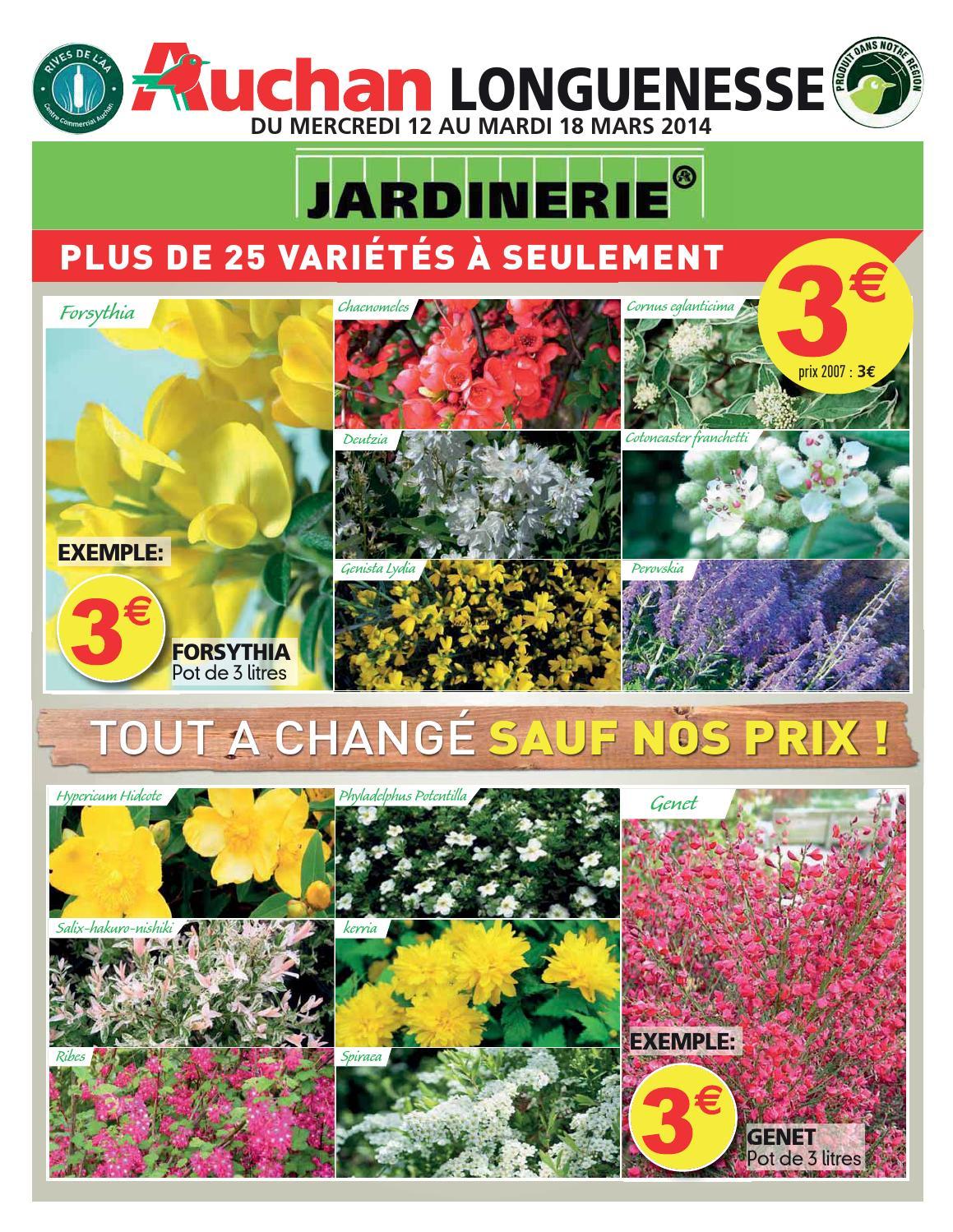 Catalogue Auchan 12 au 18 mars by Anti-Crise.fr - issuu