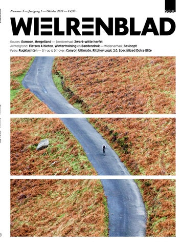 9e830b61d44908 WIELRENBLAD  3 2013 by Soul Media - issuu