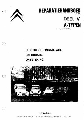 bedrading 30 amp RV aansluiting