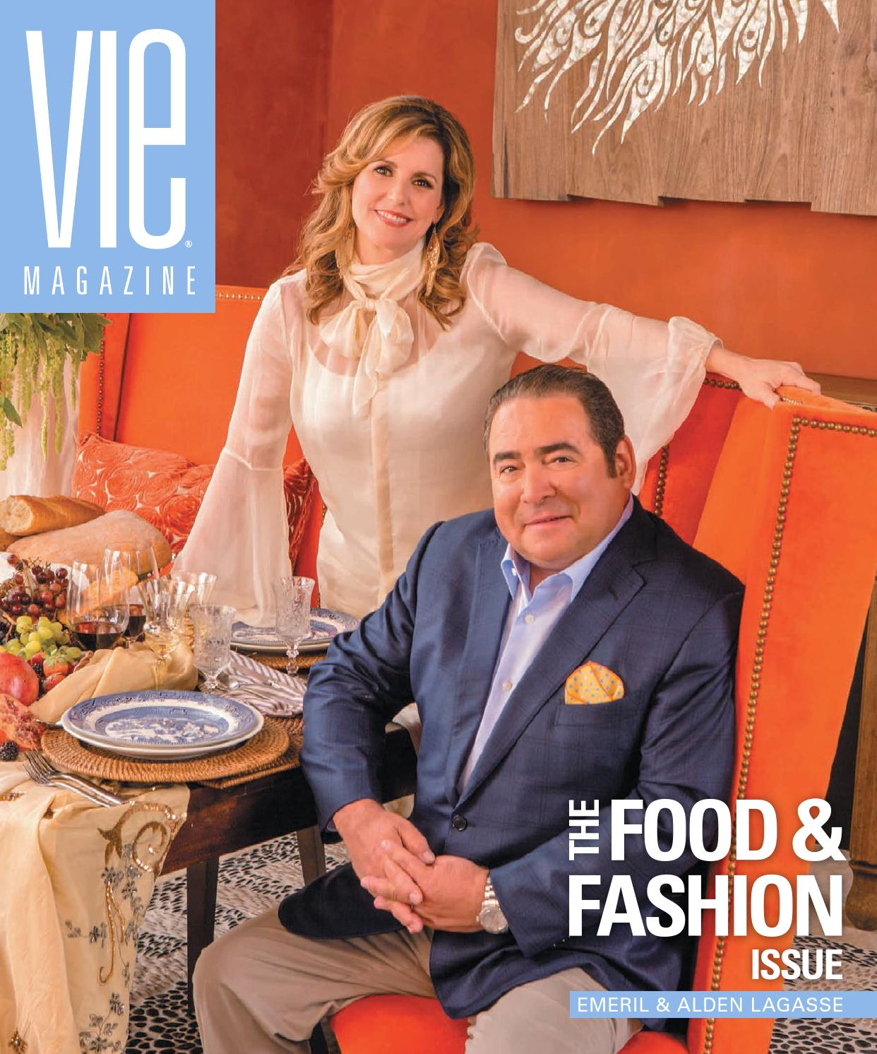 Vie Magazine March April 2014 By The Idea Boutique Issuu