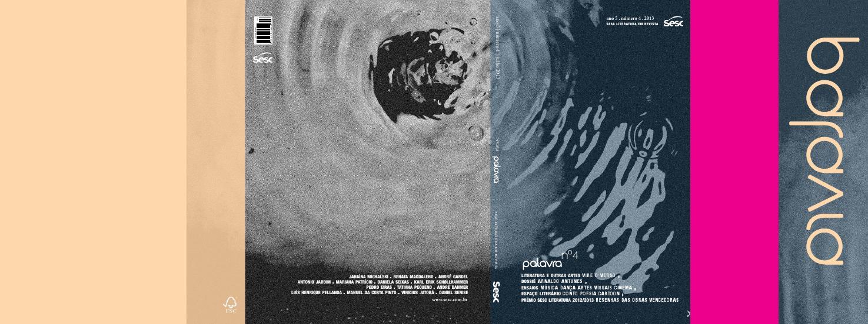 Revista Palavra 2013 by SescBrasil - issuu dc39f880d59