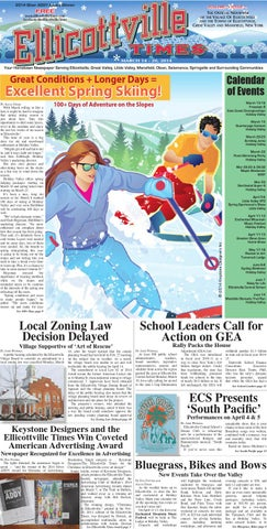 Ellicottville times 3 14 14 by ellicottville times issuu page 1 fandeluxe Gallery