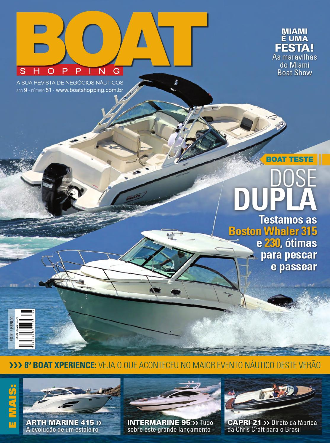 Revista Boat Shopping  51 by Boat Shopping - issuu b247e8d5f7