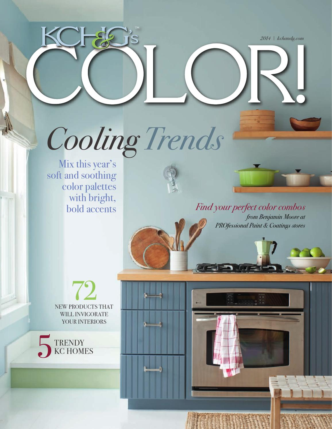 2014 KCH&G COLOR ISSUE by Network Communications Inc. - issuu