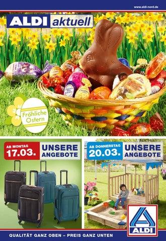 Aldi Nord Angebote 17 22marz2014 By Promoprospekte De Issuu
