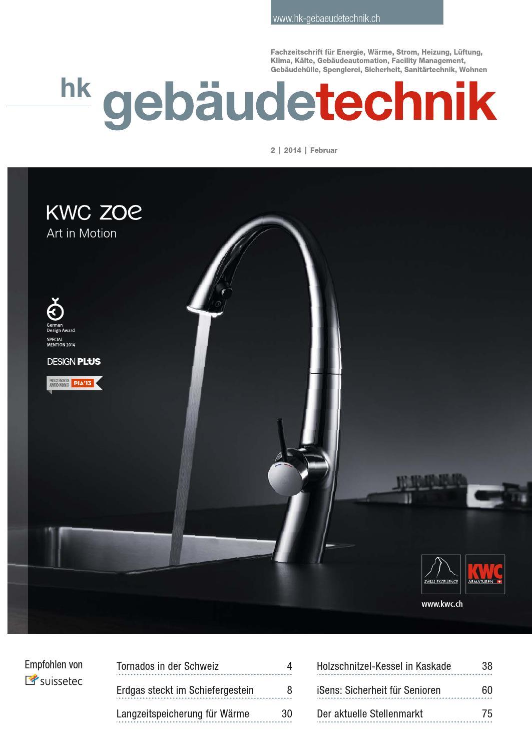 HK-gt 2014/02 by AZ Fachverlage AG - issuu