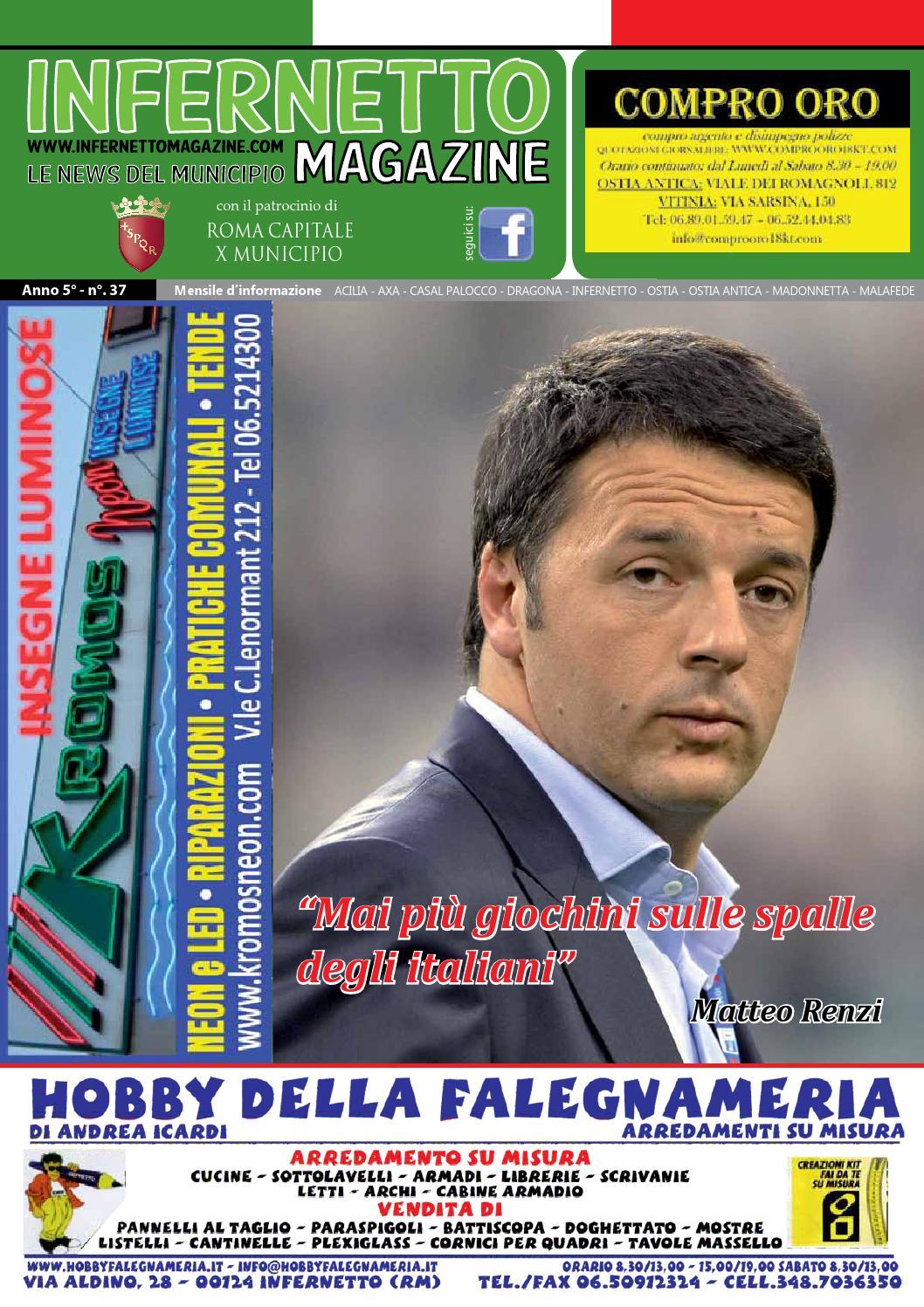 Di Tommaso Arredamenti Ostia infernetto magazine n° 37 by esse editore - issuu