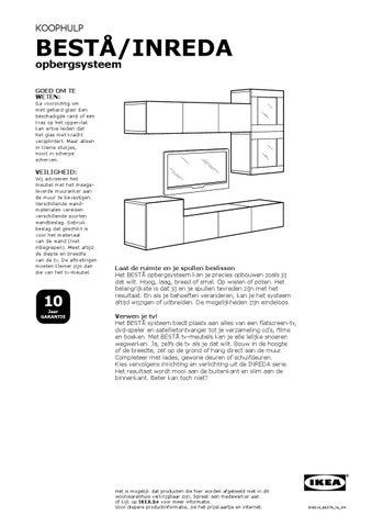 Besta Burs Wandkast.Besta Opbergsysteem By Ikea Catalog Issuu
